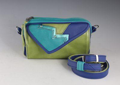 JV Wallet: Multi-Color