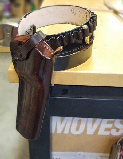 Bullet Belt: Combo