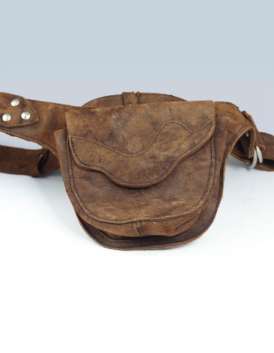 Hipster: Rustic Brown